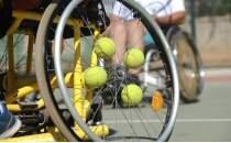 Tekerlekli Sandalye Tenis Dünya Şampiyonası kıta elemeleri Türkiye'de yapılacak