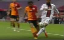 Galatasaray'da DeAndre Yedlin sakatlandı