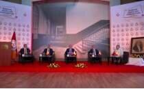 Galatasaray'da başkan adayları canlı yayında