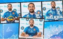 Halkbank, Arjantinli voleybolcu Nicolas Bruno'yu transfer etti