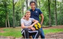 Trabzonspor'dan van Hooijdonk'un oğluna teklif